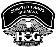 H.O.G. Chapter 1 Aros