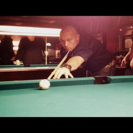 Pool turnering