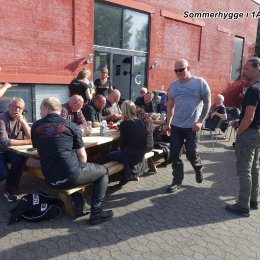 2017 - 17.6.2017 Sommerhygge i 1Aros